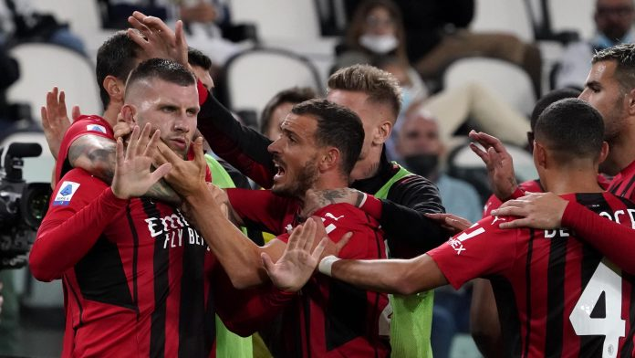 Serie A - Milan (1-1) Juventus hung, the Turks have yet to win