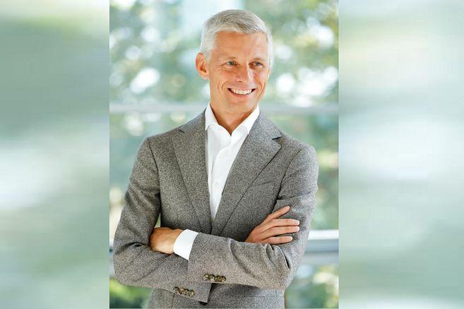 Christian Babler Wundt is the new president of Tiendas D1