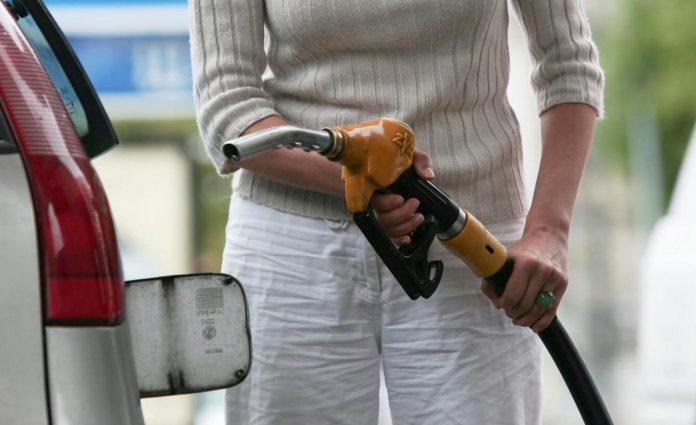 UK petrol stations closed due to delivery problems