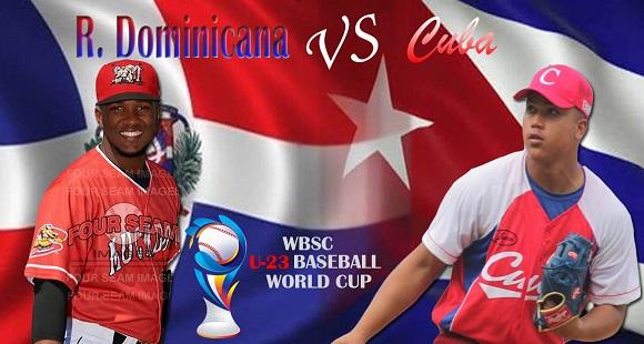 III FIFA U-23 World Cup: Rain delays Cuba's debut