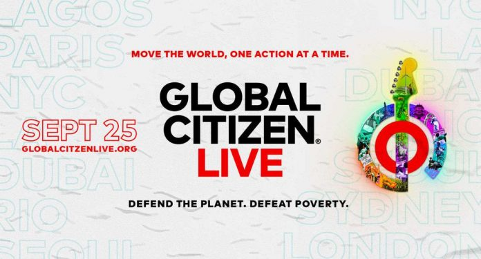 Global Citizen Live 2021: Date, venues and artists to perform at the much-anticipated festival |  BTS |  Revtli |  the answers