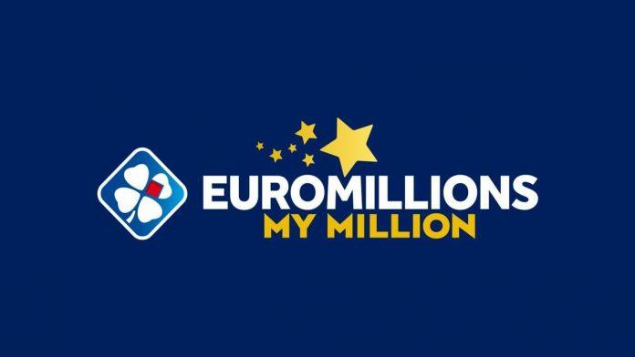 FDJ EuroMillions results for Friday, September 24, 2021