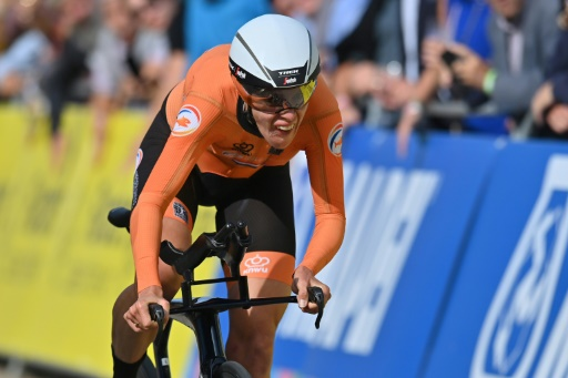 Cycling worlds: The Dutch forget the chaos of the Olympics