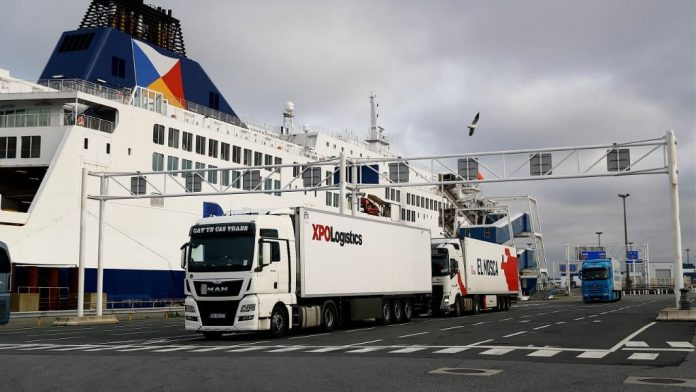 UK to grant 10,500 post-Brexit visas amid labor shortages
