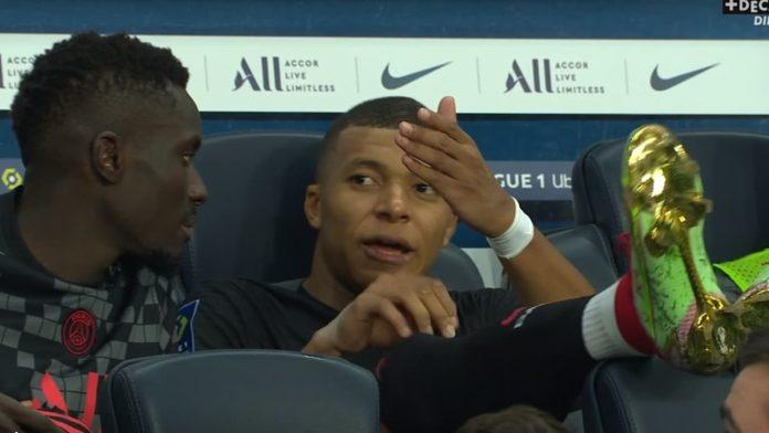 When the Mbappé bench murmurs against Neymar