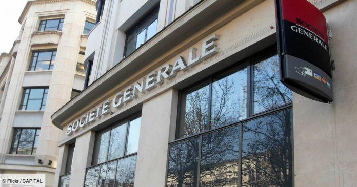 Heavy fine imposed on Société Générale for its commissions on card payments