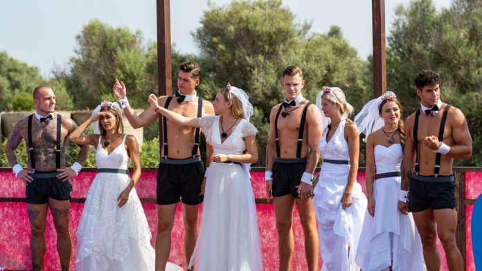 Love Island 2021 (RTL2): The winning couple has been decided - do the two winners share €50,000?