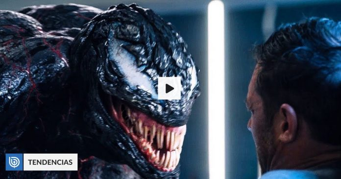 Venom 2: They filter out a supposed post-credit scene that will confirm the multiverse and make a fan's dream come true |  TV and show