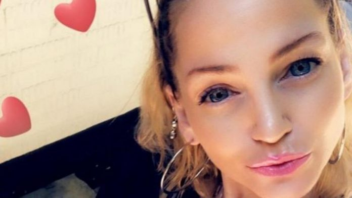 At age 39, Sarah Harding, the former singer of Girls Allot, died of cancer