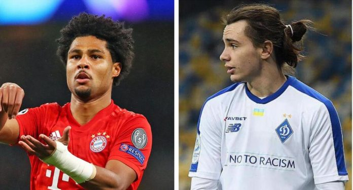Bayern vs.  Dynamo Kiev Live broadcast today on Star Plus for free Where and how to watch the UEFA Champions League 2021 |  Total Sports