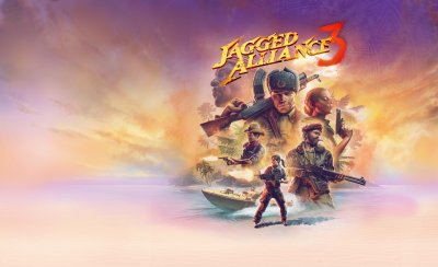 Jagged Alliance 3 has been announced with a trailer for the game