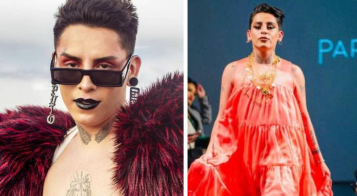 Kono receives harsh criticism for her runway at New York Fashion Week