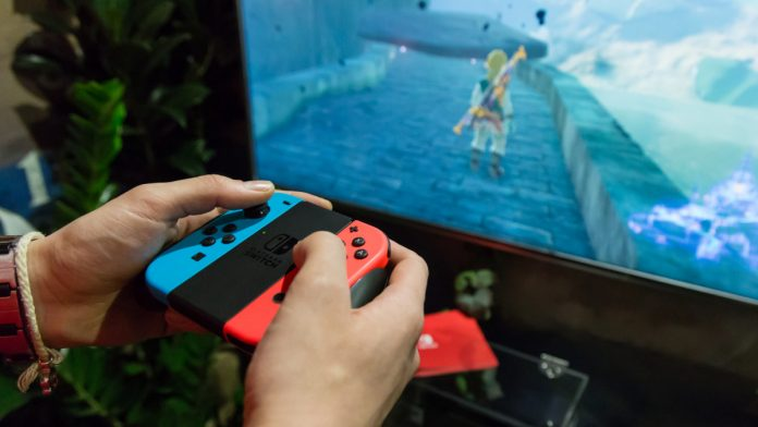 Nintendo denies reporting a new Switch with 4K resolution
