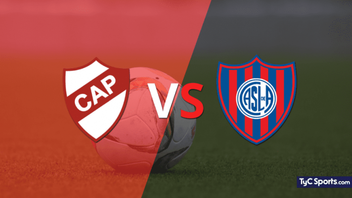 On the tenth day, Platense and San Lorenzo will face each other