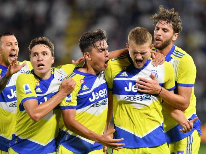 Serie A: Juventus ends without a win