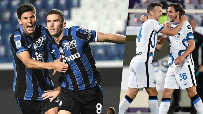 Robin Gosens hat Atalanta Bergamo auf die Siegerstraße gebracht, Inter Mailand drehte einen 0:1-Rückstand in Florenz.