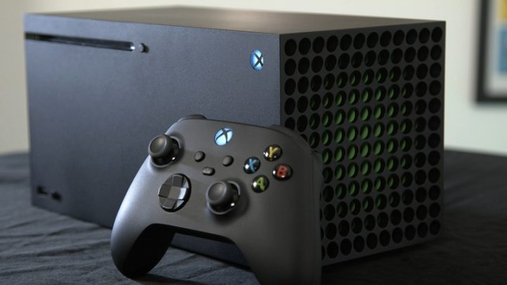 Some Xbox consoles turn off similarly during sports games