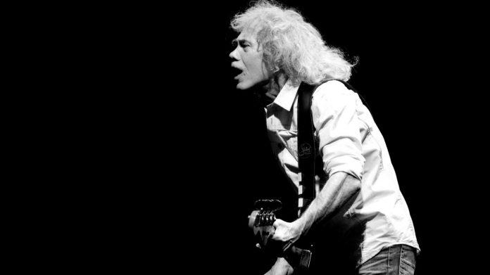 Alan Lancaster, bassiste des Status Quo, est décédé à l'âge de 72 ans