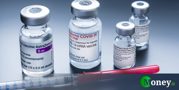 The country with the highest number of vaccinations in the world is ready to return to normal