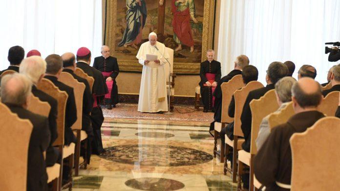Theologian Piero Coda is the new Secretary of the International Theological Committee