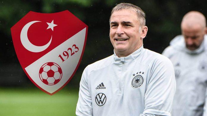 Stefan Kuntz ist offenbar ein heißer Kandidat auf den Posten als Nationaltrainer der Türkei.