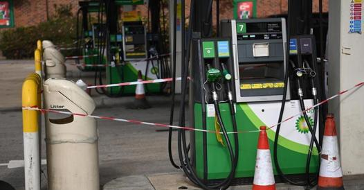 Why there is no gasoline in Great Britain (and how to solve it) - Corriere.it