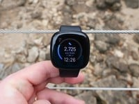 Review: Fitbit Versa 3 might be Google's best smartwatch