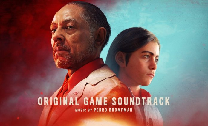 Far Cry 6: Soundtrack Available