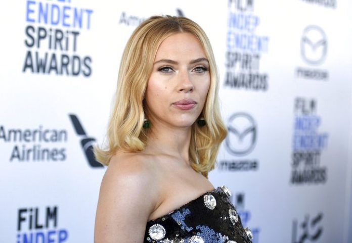 Scarlett Johansson and Disney sign peace: they will continue to work together
