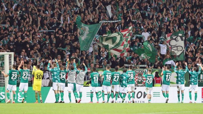 3: 0!  Worcester Bremen creates a party atmosphere at Weserstadion |  NDR.de - Game