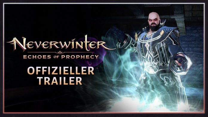 Echoes of Prophecy DLC Release Announcement
