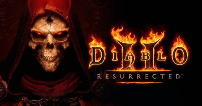 bit    Diablo 2: Revival, pure nostalgia, but at what cost?