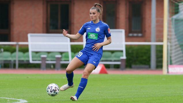 Cersei saves the party: Turbine Potsdam beat Essen 3-2 - Sport