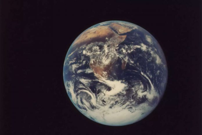 The earth is losing its luster and that's why we should be concerned