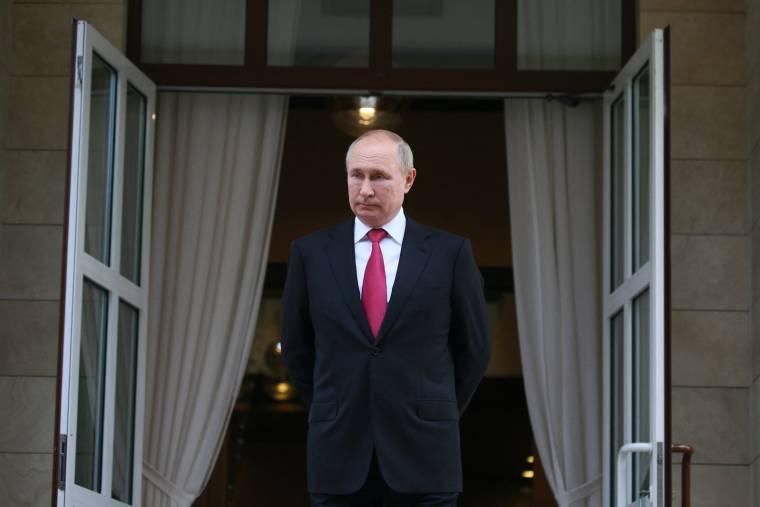 Vladimir Putin, September 29, 2021 (POOL / VLADIMIR SMIRNOV)