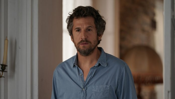 He, Asterix and Obelix of the Middle Kingdom... What do we know about Guillaume Canet's upcoming films?  Cinema news