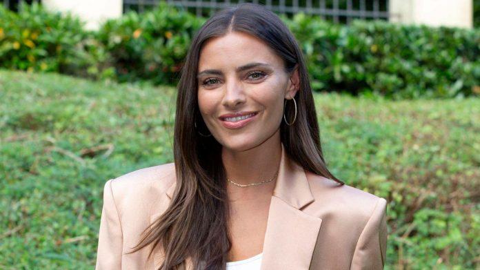 Sofia Tomalla: Is she with tennis star Alexander Sverev?