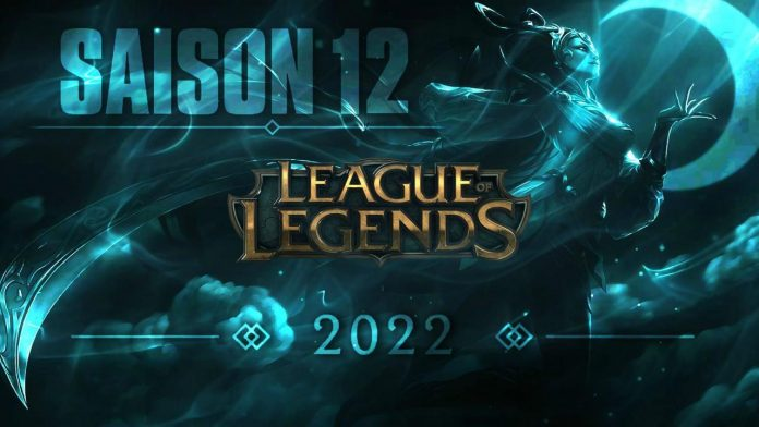 League of Legends Season 12: Patch Notes, New Features...