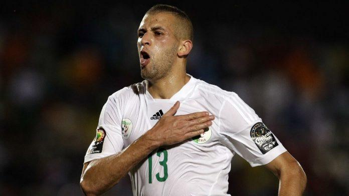 Algeria and Burkina Faso neck and neck, Egypt takes the lead