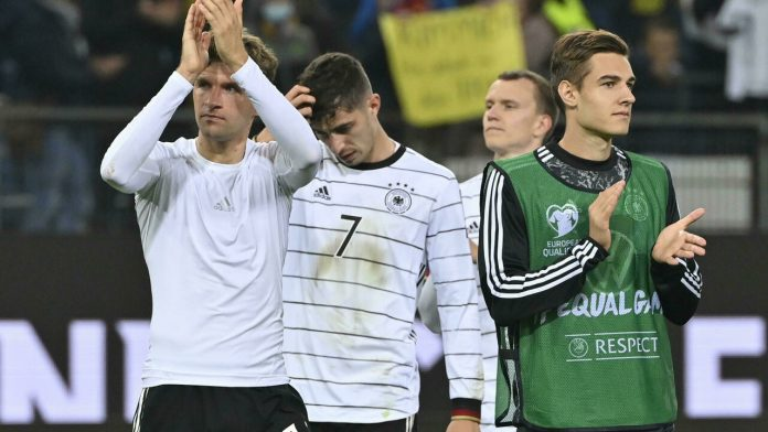 World Qualification-2022: Germany take a step towards Qatar by beating Romania