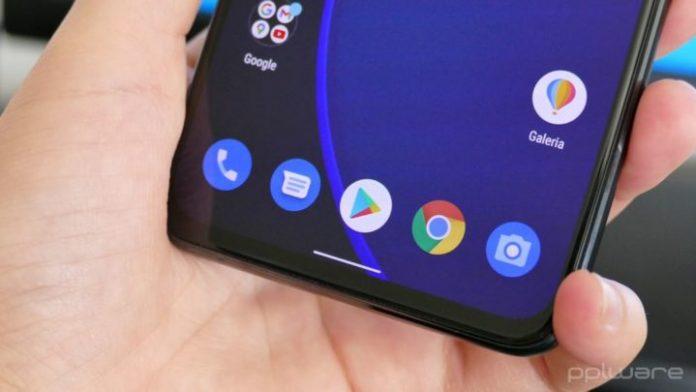 Actualités du navigateur Google Chrome Android