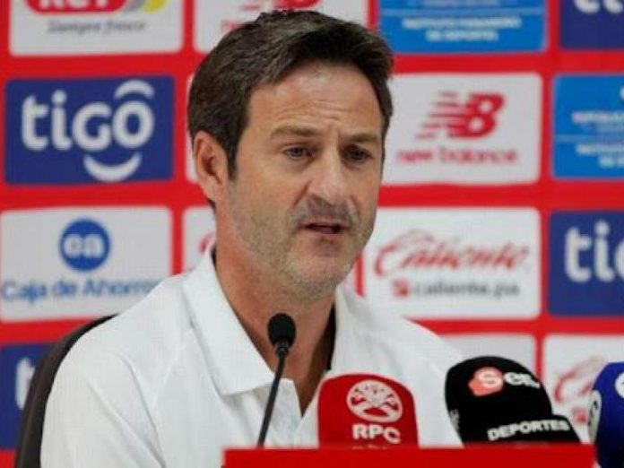Christiansen attributes Panama's victory to desire and team game