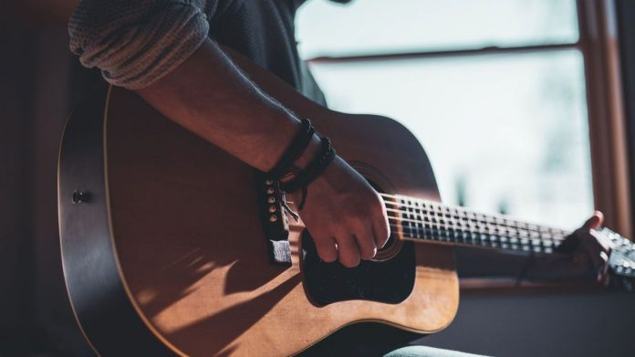 Google can help you tune your guitars