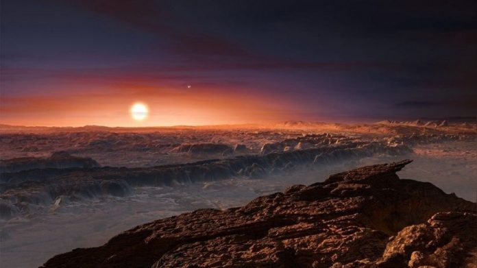 Radio signals from distant stars indicate the presence of hidden planets