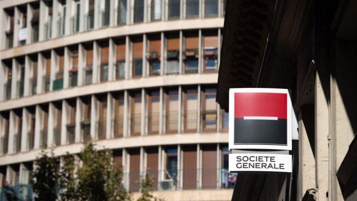 Société Générale and Crédit du Nord will cut 3,700 jobs by 2025 as part of their merger