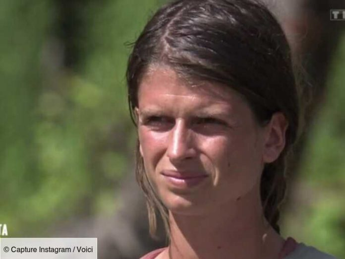 Koh Lanta, the legend: Clementine is malicious towards Dennis Brugniart?  Candidate and facilitator explain each other