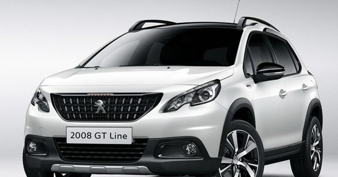 Buying guide.  Which one used Peugeot 2008 is right for you?