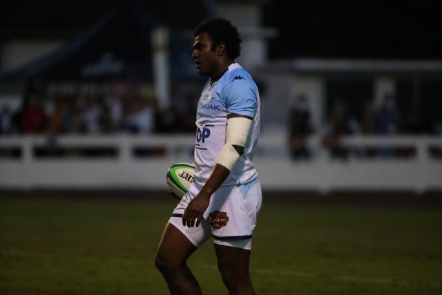 After an insane end to the match, Colomiers defeated Bayonne to become the interim leader of Pro T2