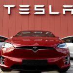 Despite the shortage, Tesla is making record profits