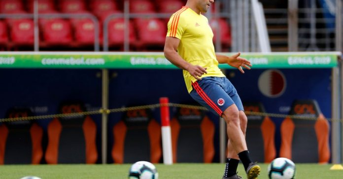Colombia national team: These are the players, the news and the match schedules